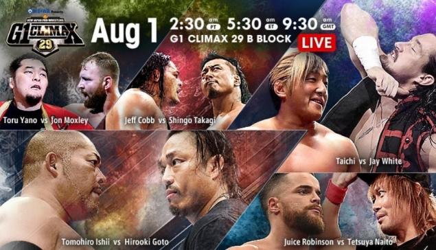 Carte de TNA
